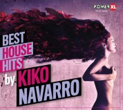 Çeşitli Sanatçılar: Best House Hits By Kiko Navarro - CD