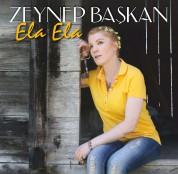 Zeynep Başkan: Ela Ela - CD