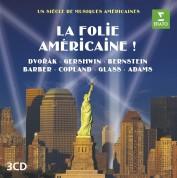 Çeşitli Sanatçılar: La Folie Americaine - CD