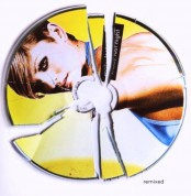 Moby: Last Night Remixed - CD