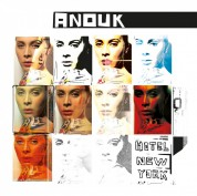 Anouk: Hotel New York - Plak