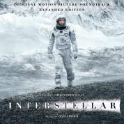Hans Zimmer: Interstellar - Plak