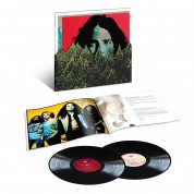 Chris Cornell (Limited Edition) - Plak