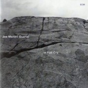 Joe Maneri Quartet: In Full Cry - CD