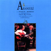 Paco de Lucia, Orquesta De Cadaques, Edmon Colomer: Rodrigo: Concierto De Aranjuez - CD