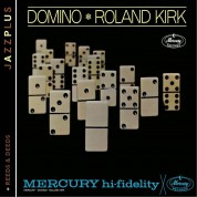 Rahsaan Roland Kirk: Jazzplus: Domino + Reeds & Deeds - CD