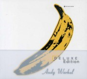 Velvet Underground, Nico: The Velvet Underground - CD