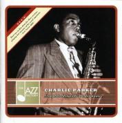 Charlie Parker: Complete Storyville Performances - CD