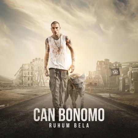 Can Bonomo: Ruhum Bela - CD