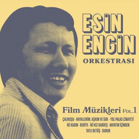 Esin Engin: Film Müzikleri Vol.1 - Plak