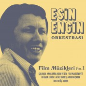 Esin Engin: Film Müzikleri Vol.1 - Plak