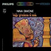 Nina Simone: High Priestess Of Soul - CD