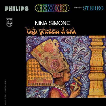Nina Simone: High Priestess Of Soul - CD
