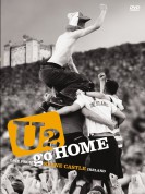 U2: Go Home - Live From Slane Castle Ireland - DVD