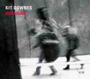 Kit Downes: Obsidian - CD