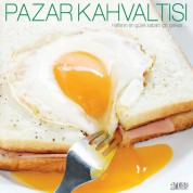 Çeşitli Sanatçılar: Pazar Kahvaltısı - CD
