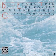 Bill Evans: Crosscurrents - CD