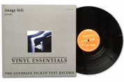 image hifi: Vinyl Essentials - The Ultimate Pickup Test Record - Plak