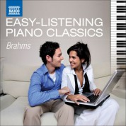 İdil Biret: Easy-Listening Piano Classics: Brahms - CD