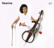 Nesrine Belmokh: Nesrine - CD