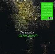 Archie Shepp: Tradition - Plak