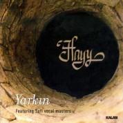 Yarkın Türk Ritm Grubu: Hayy - CD