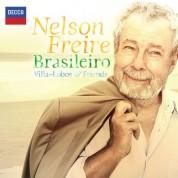 Nelson Freire - Brasileiro - CD
