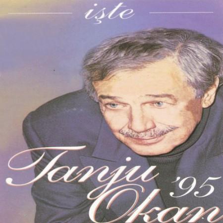 Tanju Okan: İşte Tanju Okan 95 - CD