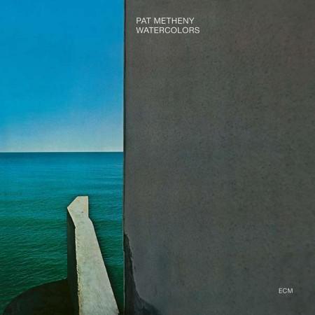 Pat Metheny: Watercolors - CD