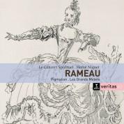 Le Concert Spirituel, Herve Niquet: Rameau: Pigmalion, Grands Motets - CD