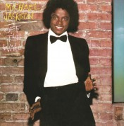 Michael Jackson: Off The Wall - CD