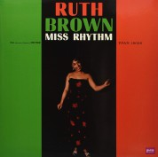 Ruth Brown: Miss Rhythm - Plak