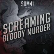 Sum 41: Screaming Bloody Murder - CD