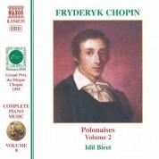 İdil Biret: Chopin: Polonaises, Vol. 2 - CD