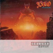 Dio: The Last İn Line - CD