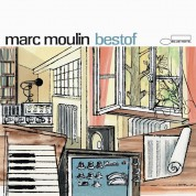 Marc Moulin: Best of - CD