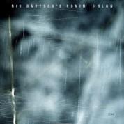 Nik Bärtsch's Ronin: Holon - CD