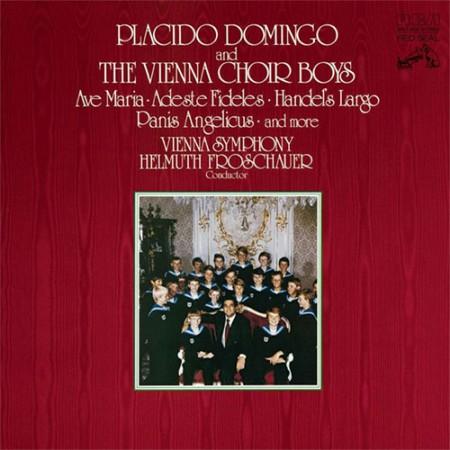 Plácido Domingo: Ave Maria - CD