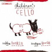 Steven Isserlis: Children's Cello - CD