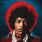 Jimi Hendrix: Both Sides of the Sky (Limited Edition) - Plak