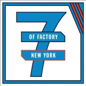 Çeşitli Sanatçılar: Of Factory New York - Plak