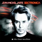 Jean-Michel Jarre: Electronica 1: The Time Machine - CD