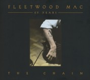 Fleetwood Mac: 25 Years: The Chain - CD