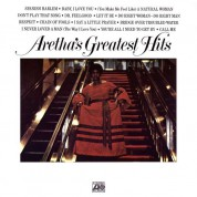 Aretha Franklin: Aretha's Greatest Hits - Plak