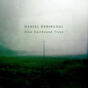 Daniel Herskedal: Slow Eastbound Train - CD