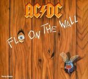 AC/DC: Fly On The Wall - CD