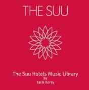 Çeşitli Sanatçılar: The Suu - CD