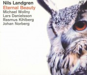 Nils Landgren: Eternal Beauty - CD