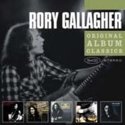 Rory Gallagher: Original Album Classics - CD