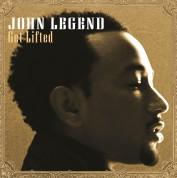 John Legend: Get Lifted - Plak